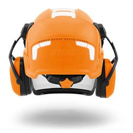 Stihl Helmsets Helmset ADVANCE X-Vent – Bild 3