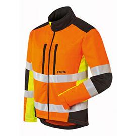 Stihl Warnschutzkleidung Jacke Protect MS – Bild 1