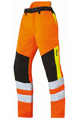 Stihl Warnschutzhose Schnittschutz Protect MS – Bild 1