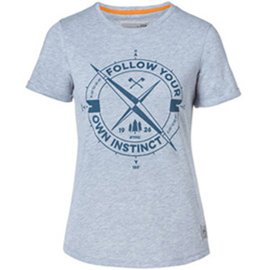 Stihl Für Naturverbundene T-Shirt INSTINCT Damen – Bild 1