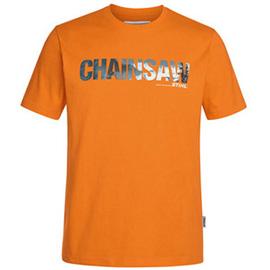 Stihl Für Naturverbundene T-Shirt Motorsäge – Bild 1