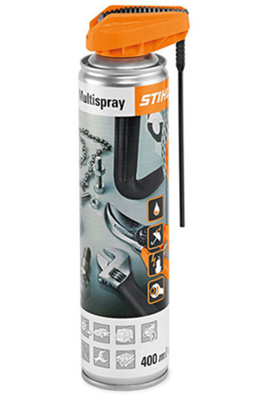 STIHL Multifunktionsöl Multispray 400 ml