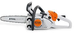 Stihl Motorsäge MS 150 C-E  Carvingsäge - Schnittlänge 30 cm