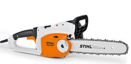 STIHL Elektro-Motorsäge MSE 190 C-BQ, Schienenlänge 35cm