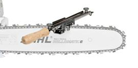 Stihl Sägeketten Feilenhalterführungen FF1
