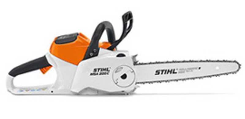 Stihl Akku Motorsäge MSA 200 C-BQ - ohne Akku / Ladegerät – Bild 3