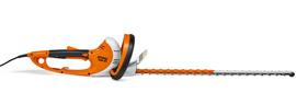 STIHL Elektro-Heckenschere HSE 81, Schnittlänge 60 cm – Bild 1