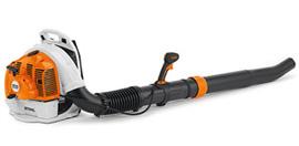 Stihl Rückentragbares Blasgerät BR 450 C-EF – Bild 2