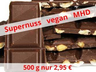 Supernuss MHD