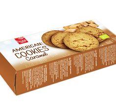 American Cookies Caramel 001
