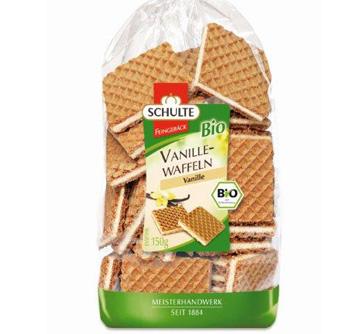 Vanille Waffel 150 g