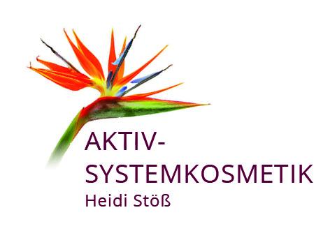 Aktiv-Systemkosmetik Heidi Stöß