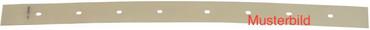 Sauglippe (Sauglippensatz) für Taski Combimat 2000 (gerader Saugfuß)