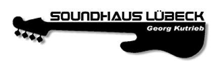 Soundhaus Lübeck Webshop