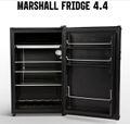 Marshall Kühlschrank fridge 4.4 Modell 2019 mit Eisfach