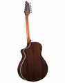 Breedlove Stage Series 2015 12-String Concert Westerngitarre