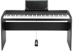 Korg B1 kompaktes Digital Piano mit modernem Lautsprechersystem günstig online kaufen