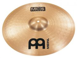 "Meinl MCS 18"" Crash/Ride Showroom-Modell günstig online kaufen"