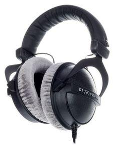 Beyerdynamic DT 770 Pro 80 Ohm Kopfhörer günstig online kaufen