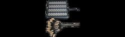MTI Multicorekabel und Stagebox MSC32 24in8out 50 m  günstig online kaufen
