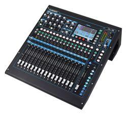 Allen & Heath QU-16 Crome günstig online kaufen
