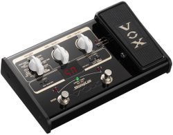 Vox StompLab IIG Multieffekt + Pedal günstig online kaufen