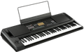 KORG EK-50 Entertainer  Keyboard 61 Tasten