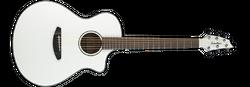 Breedlove Pursuit Concert LTD WH limitiertes Model in weiß günstig online kaufen
