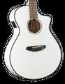 Breedlove Pursuit Concert LTD WH limitiertes Model in weiß