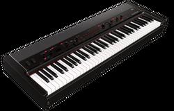 Korg Grandstage 73 V2.0 Bühnentastatur Klavier Orgel Sythesizerklänge günstig online kaufen