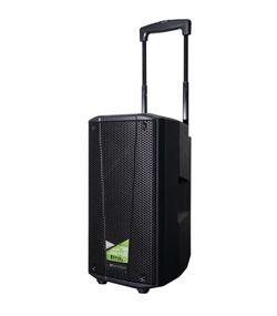 B-Hype  Mobile  Akku Lautsprecherbox mit  Funkmikro günstig online kaufen