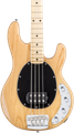 MusicMan Sterling StingRay Bass Ray34  NTM1  mit neuem Kopfdesign