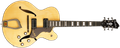 Hagstrom HJ500 Natural Gloss  Jazzgitarre