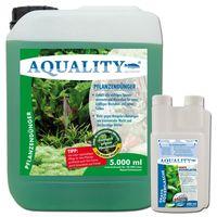 AQUALITY Pflanzendünger 5.000 ml