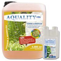 AQUALITY Vitamine & Mineralien 5.000 ml