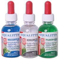 AQUALITY nano Pflege-Set 3 x 50 ml