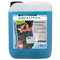 AQUALITY Wasseraufbereiter POND 5.000 ml