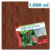 AQUALITY PREMIUM Hauptfutter Granulat-MIX 1.000 ml