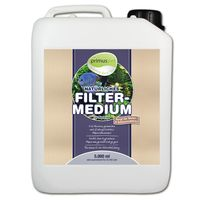 primuspet Natürliches Filtermedium 5.000 ml