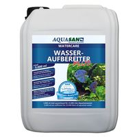 AQUASAN WaterCare Wasseraufbereiter PLUS 5.000 ml