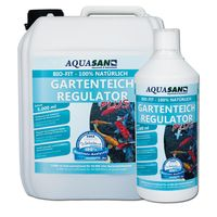 AQUASAN Bio-Fit Gartenteich Regulator PLUS