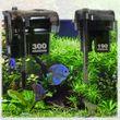 AQUALITY Clear Bio Hang-On Außenfilter + GRATIS Mikroorganismen