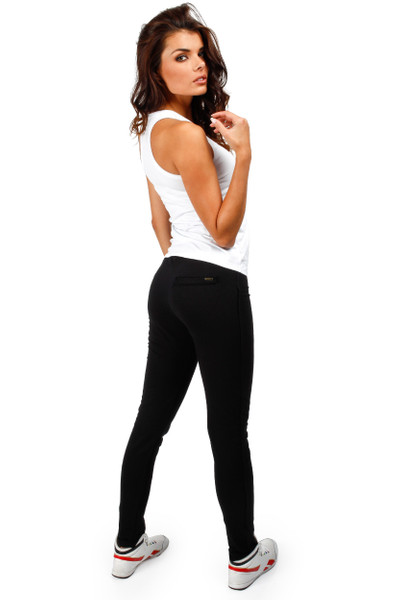Clea Trainingshose Sporthose Jogginghose Leggins Trainingsanzug