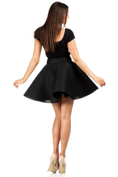 Clea Minirock glockiger Rock Ballerina glockig