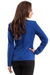 Clea Jacket Blazer mit einem Knopf