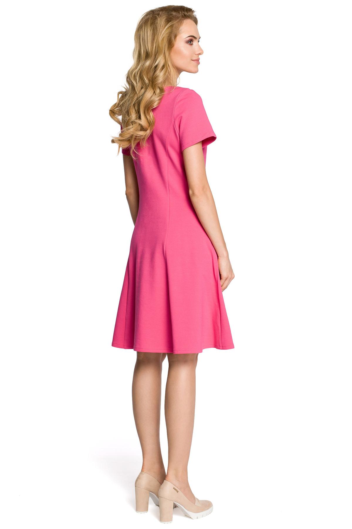 Clea Kleid mit Taschen und Gummi an der Taille Damen Kleider ...