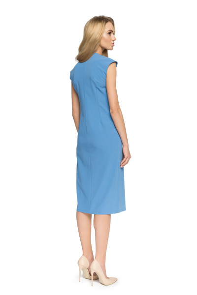 Clea Ämelloses Kleid