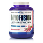 GASPARI NUTRITION Myofusion Advanced EU - 1814g keine Magenprobleme