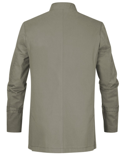 Sabata - Outdoorjacke in Safarifarbe khaki – Bild 2