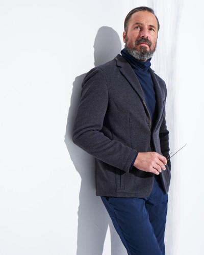 Percival Sakko dunkelblau